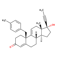 2D chemical structure of 136959-96-1