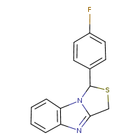 2D chemical structure of 136994-91-7