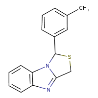 2D chemical structure of 136994-96-2
