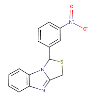 2D chemical structure of 136994-98-4