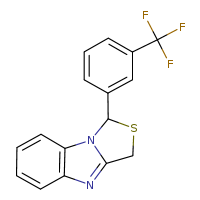 2D chemical structure of 136995-01-2