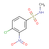 2D chemical structure of 137-48-4