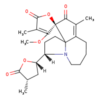 2D chemical structure of 137031-44-8