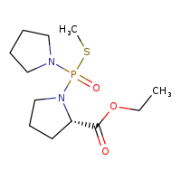 2D chemical structure of 137090-20-1