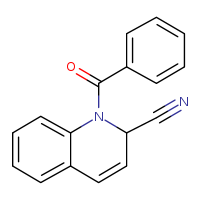 2D chemical structure of 13721-17-0