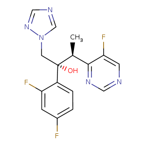 2D chemical structure of 137234-62-9