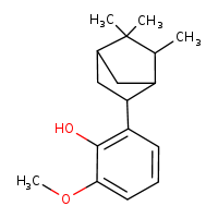 2D chemical structure of 13746-62-8