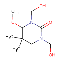 2D chemical structure of 13747-12-1