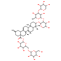 2D chemical structure of 137682-17-8