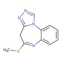 2D chemical structure of 137731-08-9