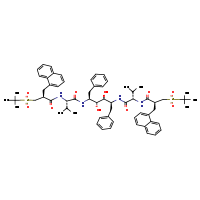 2D chemical structure of 137755-25-0