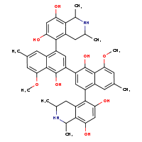 2D chemical structure of 137793-81-8