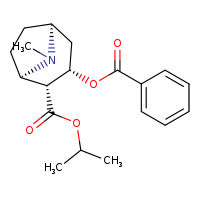 2D chemical structure of 137819-55-7