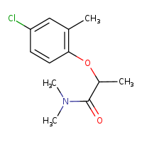 2D chemical structure of 13791-92-9