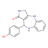 2D chemical structure of 137987-39-4