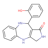 2D chemical structure of 137987-40-7