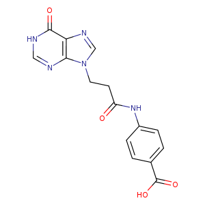 2D chemical structure of 138117-50-7