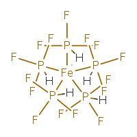 2D chemical structure of 13815-34-4