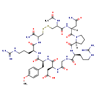 2D chemical structure of 138297-15-1