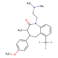 2D chemical structure of 138335-21-4