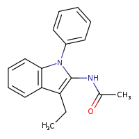 2D chemical structure of 138349-53-8