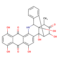 2D chemical structure of 138370-13-5