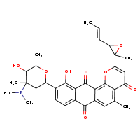 2D chemical structure of 138370-82-8