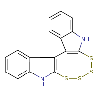 2D chemical structure of 13839-92-4