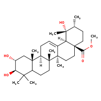 2D chemical structure of 13850-15-2