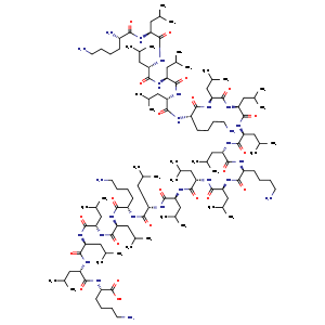 2D chemical structure of 138531-07-4