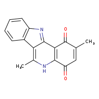 2D chemical structure of 138580-46-8