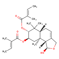 2D chemical structure of 138580-66-2