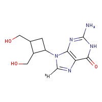 2D chemical structure of 138921-14-9