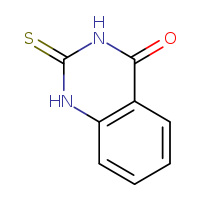 2D chemical structure of 13906-09-7