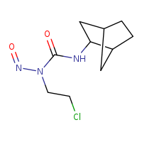 2D chemical structure of 13909-13-2