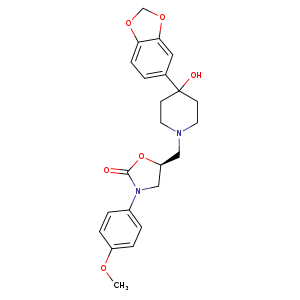 2D chemical structure of 139225-22-2