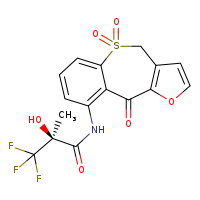 2D chemical structure of 1392269-18-9