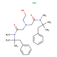 2D chemical structure of 13930-31-9