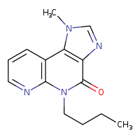 2D chemical structure of 139482-11-4
