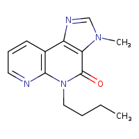2D chemical structure of 139482-29-4