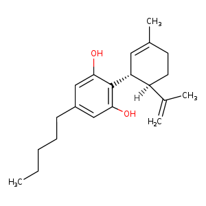 2D chemical structure of 13956-29-1