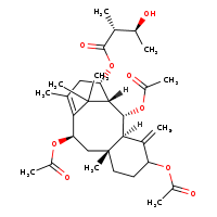 2D chemical structure of 139713-81-8
