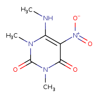 2D chemical structure of 13992-53-5