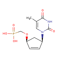 2D chemical structure of 140132-56-5