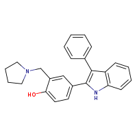 2D chemical structure of 14036-26-1