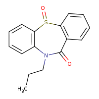2D chemical structure of 140412-81-3