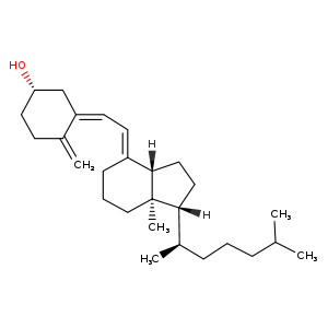 2D chemical structure of 1406-16-2