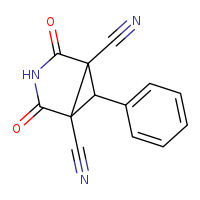 2D chemical structure of 14063-00-4