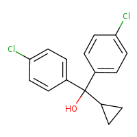 2D chemical structure of 14088-71-2