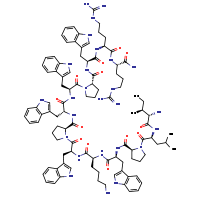 2D chemical structure of 140896-21-5